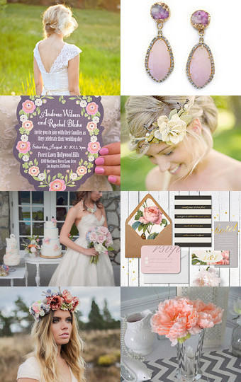 flloral weddings 2014