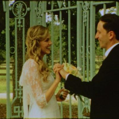 Ma Maison Super 8 Wedding Videography: Katie & Jesse