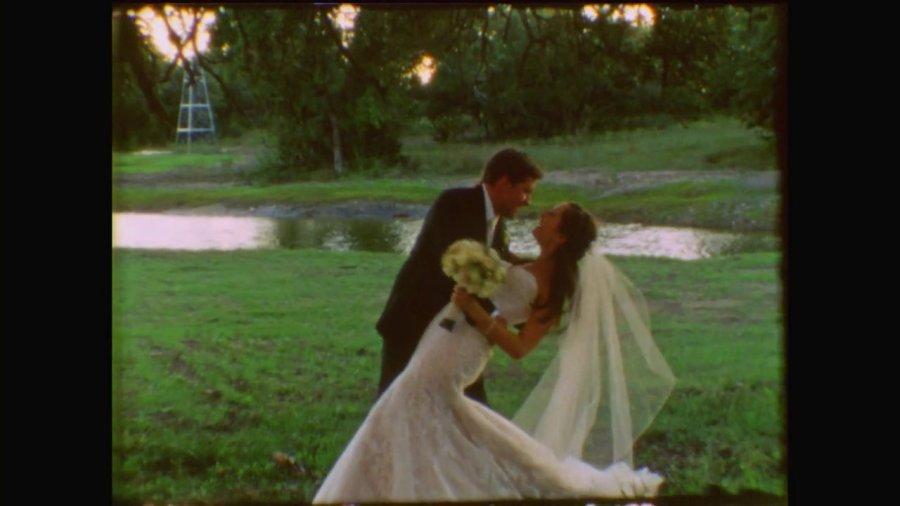 Ma Maison Wedding Videography: Allison + Wil's Romantic Super 8mm Highlight Film