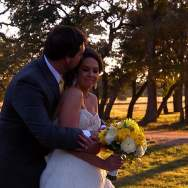 Autumn Vineyard Weddings