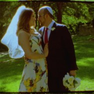 Elena & Russell: Super 8mm Wedding Film at Four Seasons Hotel Austin