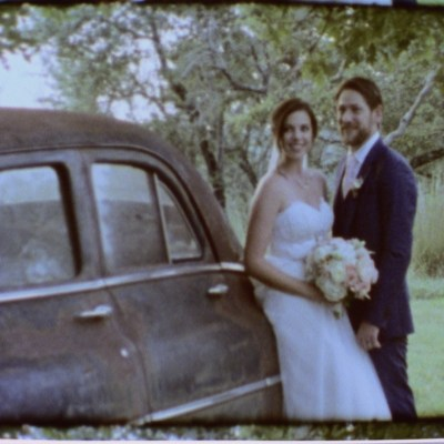 Brittany & Chad: Vista West Ranch Super 8 Videography Highlight Film