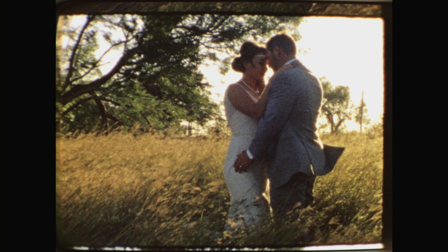 Kelsey & Austin: Super 8 Videography at The Reserve at Dancing Elk Ranch