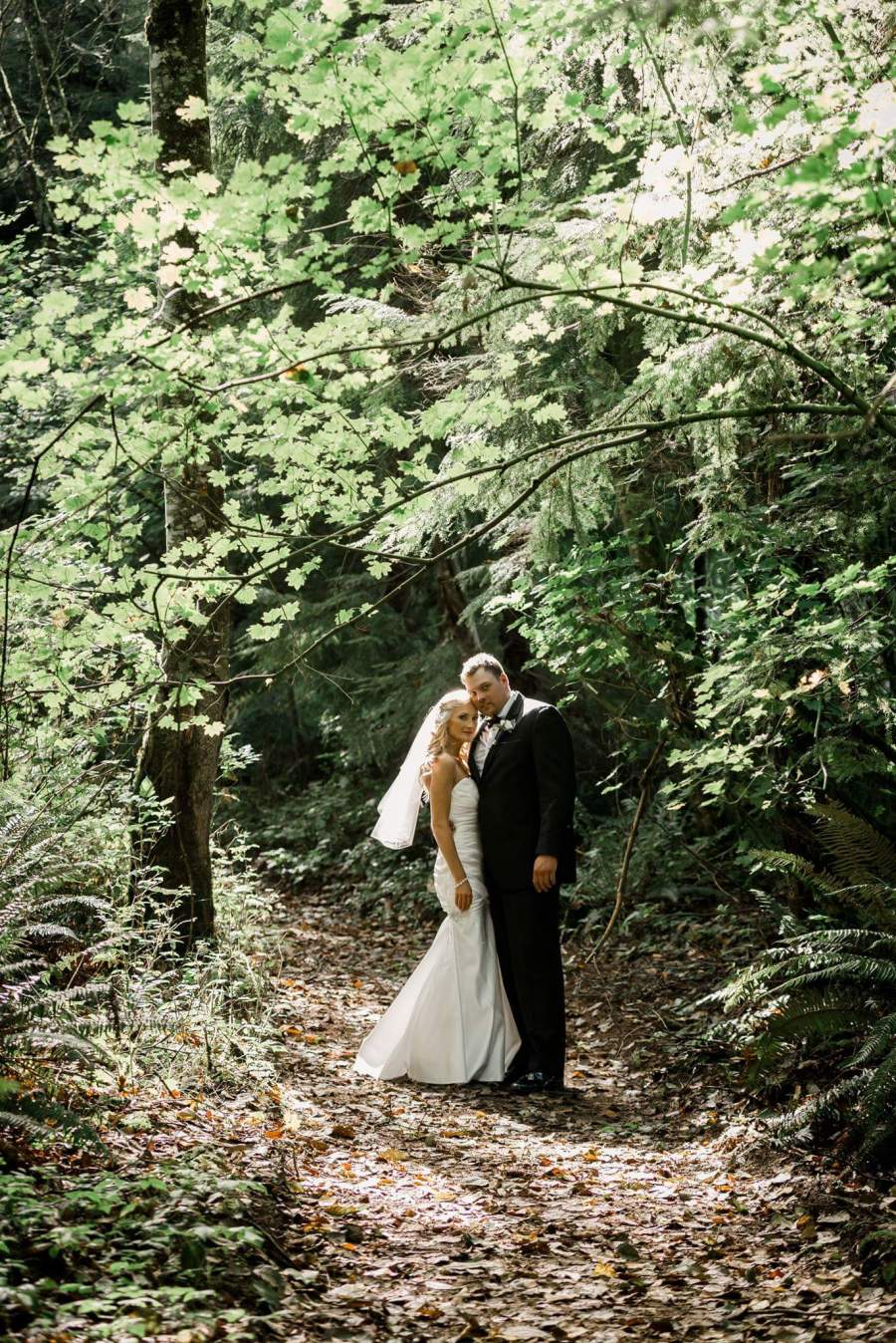 Georgia Wedding Portrait - Georgia, Florida, Texas Wedding Photographer