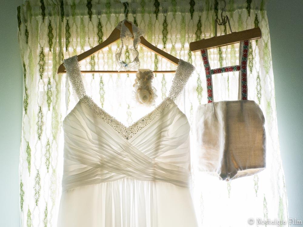 Getting Ready - Family Wedding Bastrop Texas Central Texas wedding photography