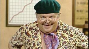 You'll love this site if... You know that Benny Hill is not a place on a map.