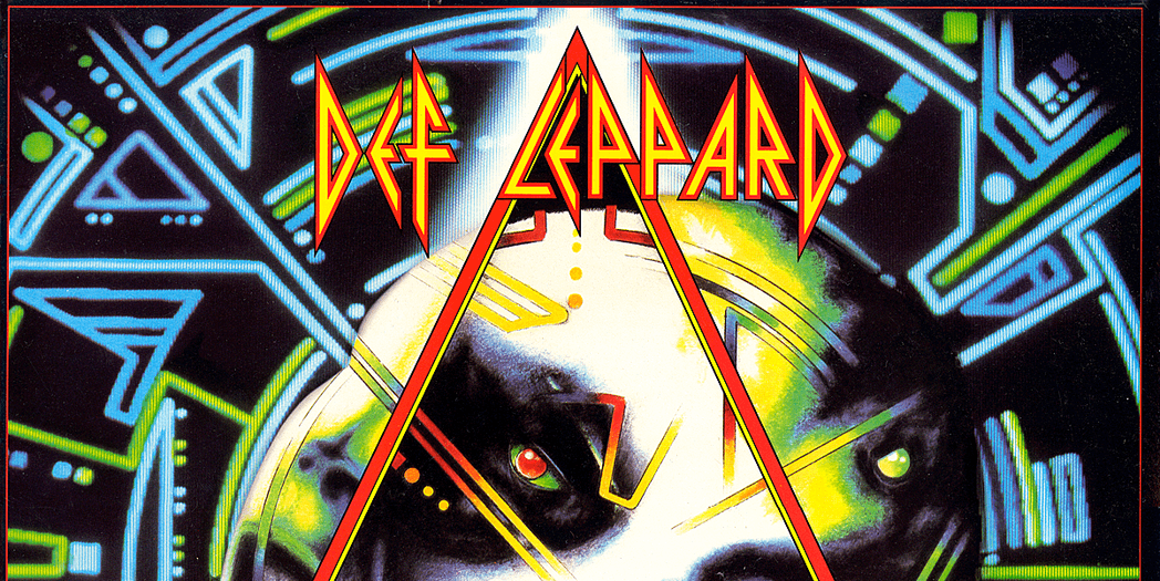 "Do you believe it? Def Leppard's ""Hysteria"" is 30!"