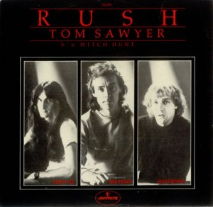 You'll love this site if... You played air drums during Rush's song Tom Sawyer, trying to keep up with Neil Peart's solo.
