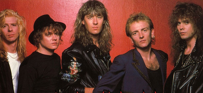 Is Def Leppard in the rock and roll hall of fame