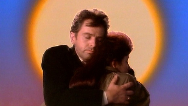 Career Advice: Don't Give Up (Peter Gabriel And Kate Bush