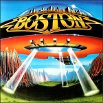"""Past vs. Present: Top Albums -- This Week vs. Same Week (1978 & 1988) - Article (Boston """"Don't Look Back"""" album cover)"""