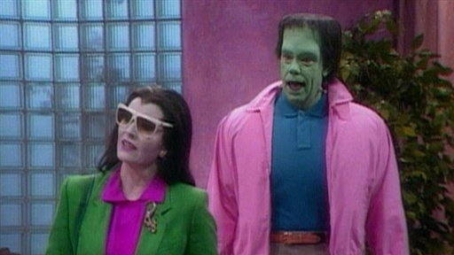 The Munsters Today TV series reboot
