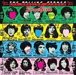 "Past vs. Present: Top Albums -- This Week vs. Same Week (1978 & 1988) - Article (Rolling Stones ""Some Girls"" album cover)"