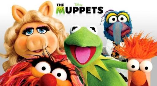 The Muppets TV Show (Muppet Show reboot)