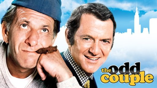 The Odd Couple (original TV series)