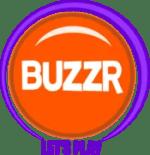 Buzzr TV network logo
