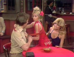Three's Company Episode: Coffee, Tea or Jack