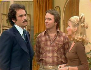 Three's Company Episode: Cyrano De Tripper