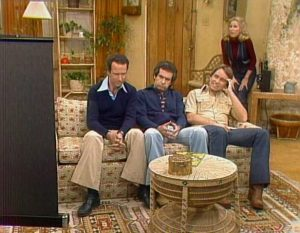 Three's Company Episode: Home Movies