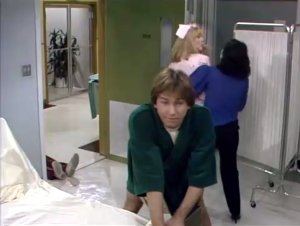 Three's Company episodes: Jack's tattoo