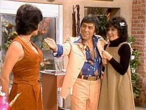 Three's Company Episode: Janet's Promotion
