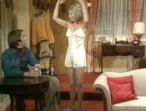 Three's Company Episode: Roper's Niece