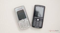 K700 şi K750