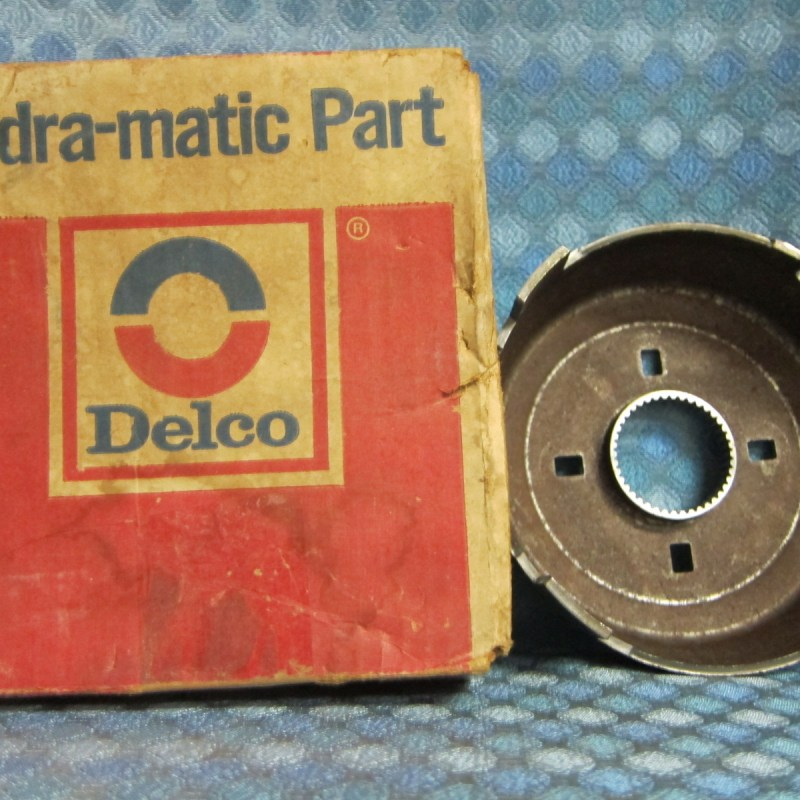 1978 79 80 81 GM NOS Transmission Carrier Input Drum # 8628203 Cadillac Buick