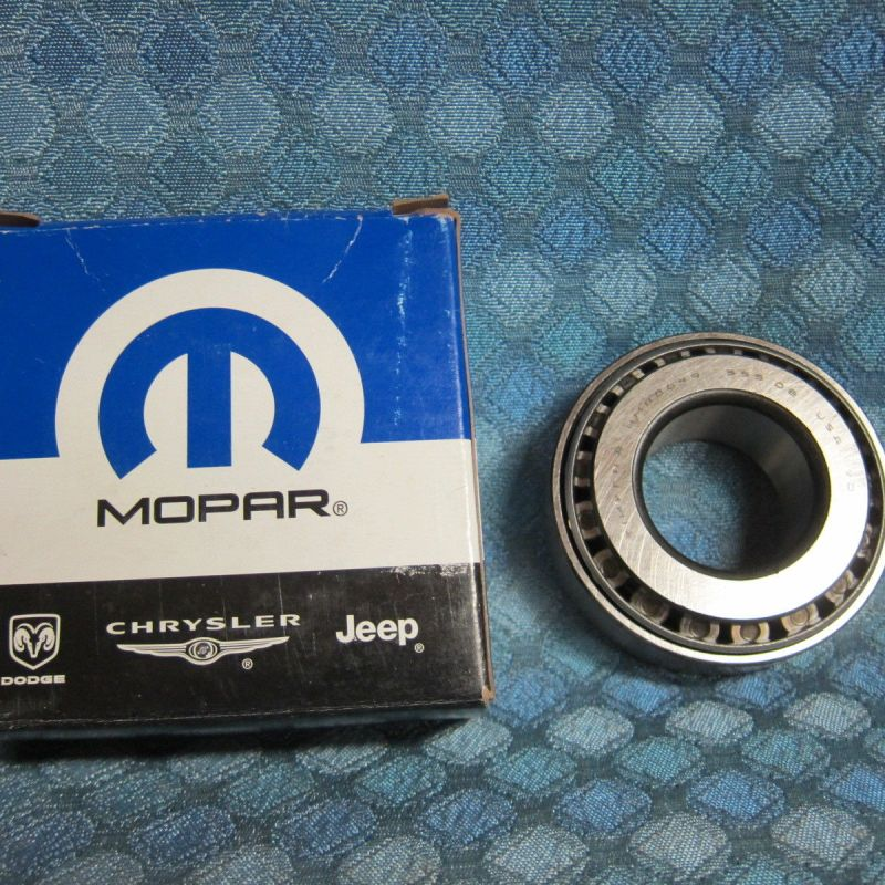 2003-2013 Dodge Ram 4x4 Front Axle Front Drive Pinion Bearing 05086690AA