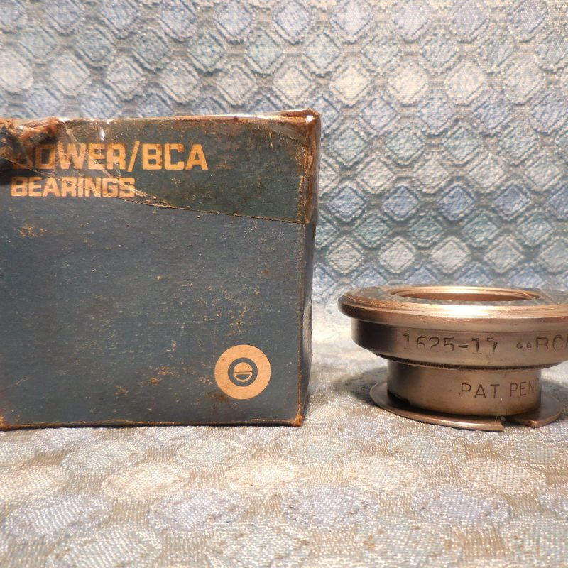 1963-68 Pontiac Chevrolet Olds NORS Clutch Release Bearing 64 65 66 67 (SEE AD)