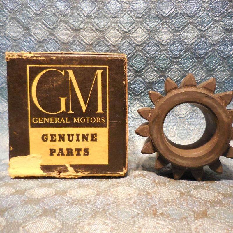 1955-1965 Chevrolet Truck Med Duty NOS GM Rear Axle Planetary Gear 58 62 SEE AD