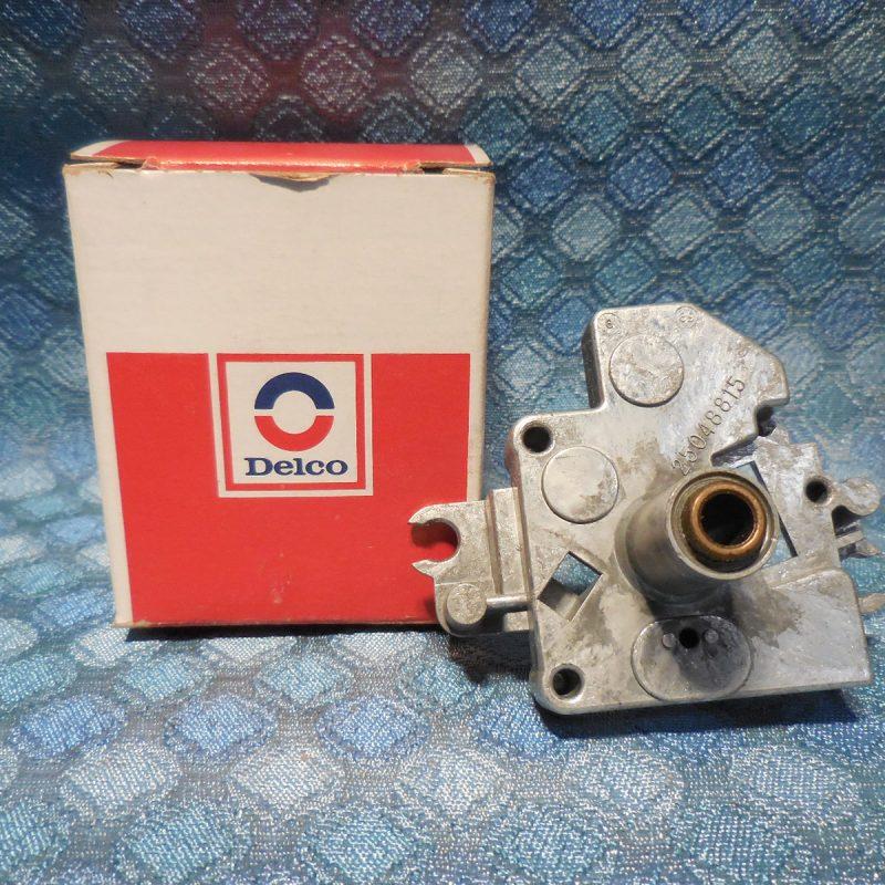 1982-86 DeVille 86 Regal NOS AC Speedometer Frame & Bearing Assembly # 25048814