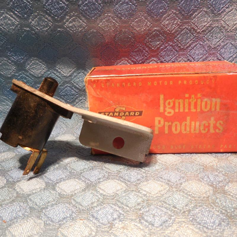 1959 Oldsmobile NORS Brake / Stop Light Switch Manual Brake Models # SLS-53