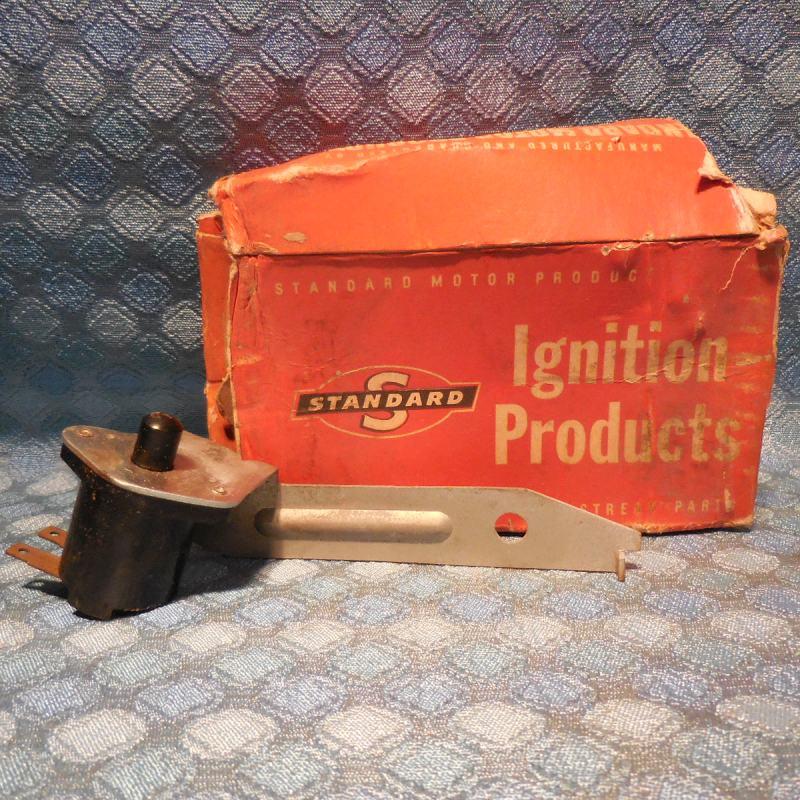 1959 Oldsmobile NORS Brake / Stop Light Switch Power Brake Models # SLS-54
