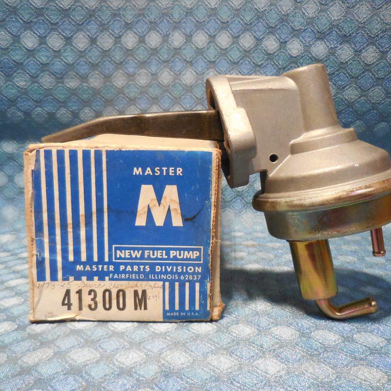 1978-1985 Buick Oldsmobile Pontiac Chevrolet NORS Fuel Pump # 41300