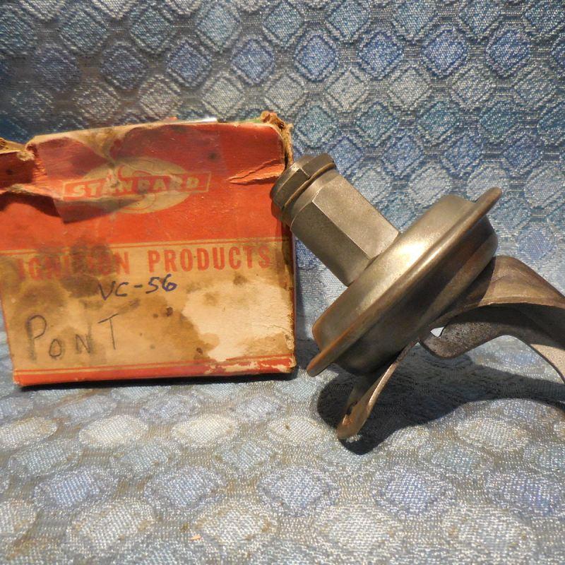 1937-1953 Pontiac 6 Cyl NORS Vacuum Advance 1938 39 40 41 46 47 48 49 50 51 52