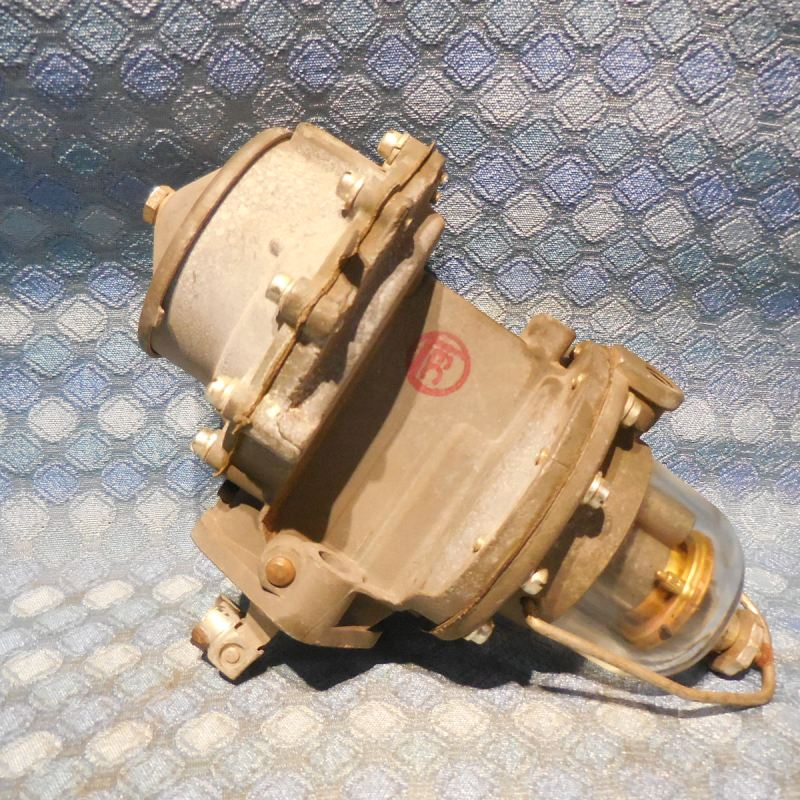 1948 - Early 1951 Ford Truck F7, F8 V8 NORS Fuel Vacuum Pump 1949 1950 # 9206