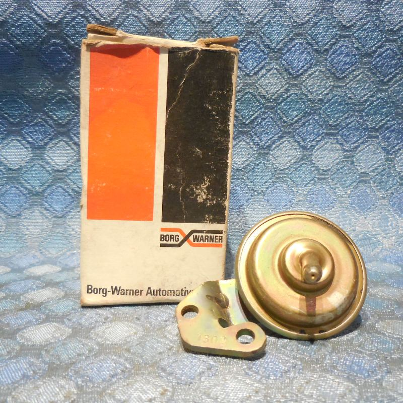 1978 Ford Fairmont Zephyer 200 Calif. NORS Carburetor Choke Pull Off # VC-492