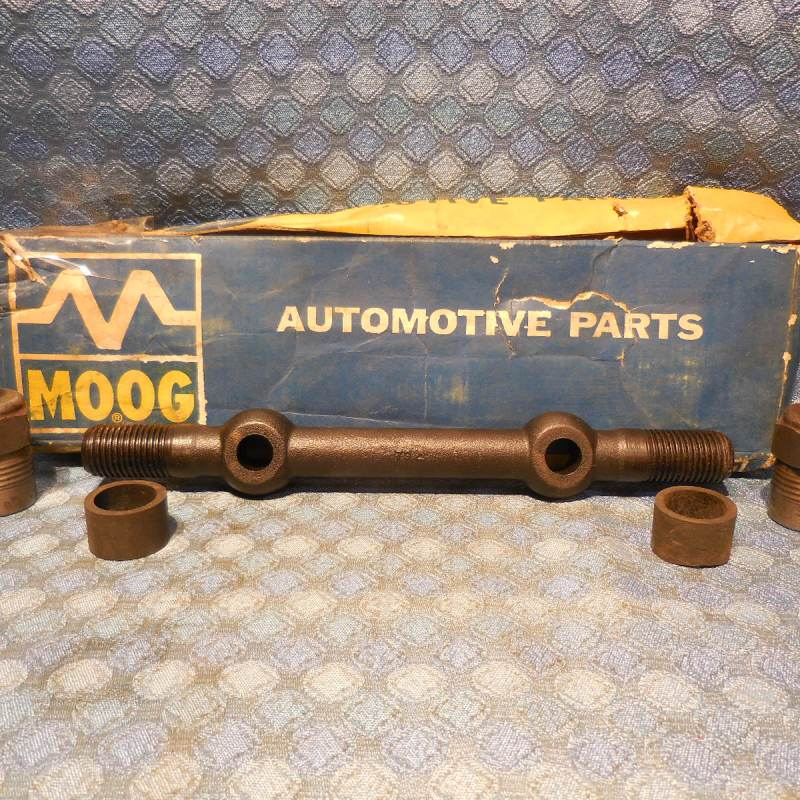 1957-1960 Cadillac NORS MOOG Upper Control Arm Inner Shaft Assembly 58 59 #K-292