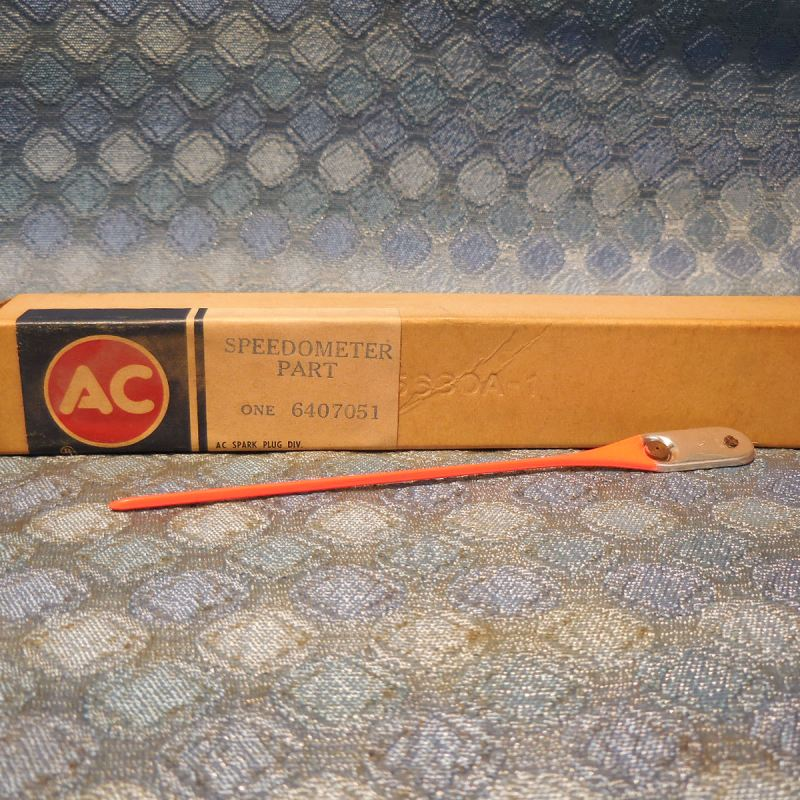 1963 Buick Special NOS AC Speedometer Pointer / Needle #6407806 (SEE AD)
