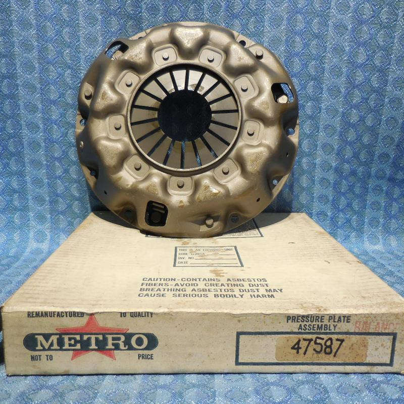 NORS Clutch Pressure Plate For 1974-1981 Datsun 1982-1990 Nissan 84 86 (SEE AD)