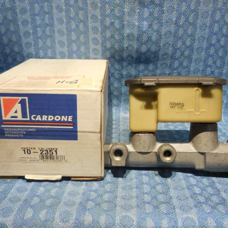 1988-1991 Chevrolet & GMC C/K 1500 NORS Master Cylinder 1989 1990 1991 #10-2351