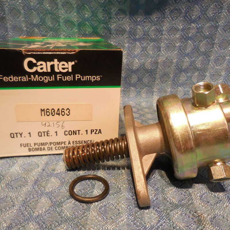 1982 Skylark Celebrity Citation Omega 6000 Phoenix 2.8L NEW Fuel Pump #M60463