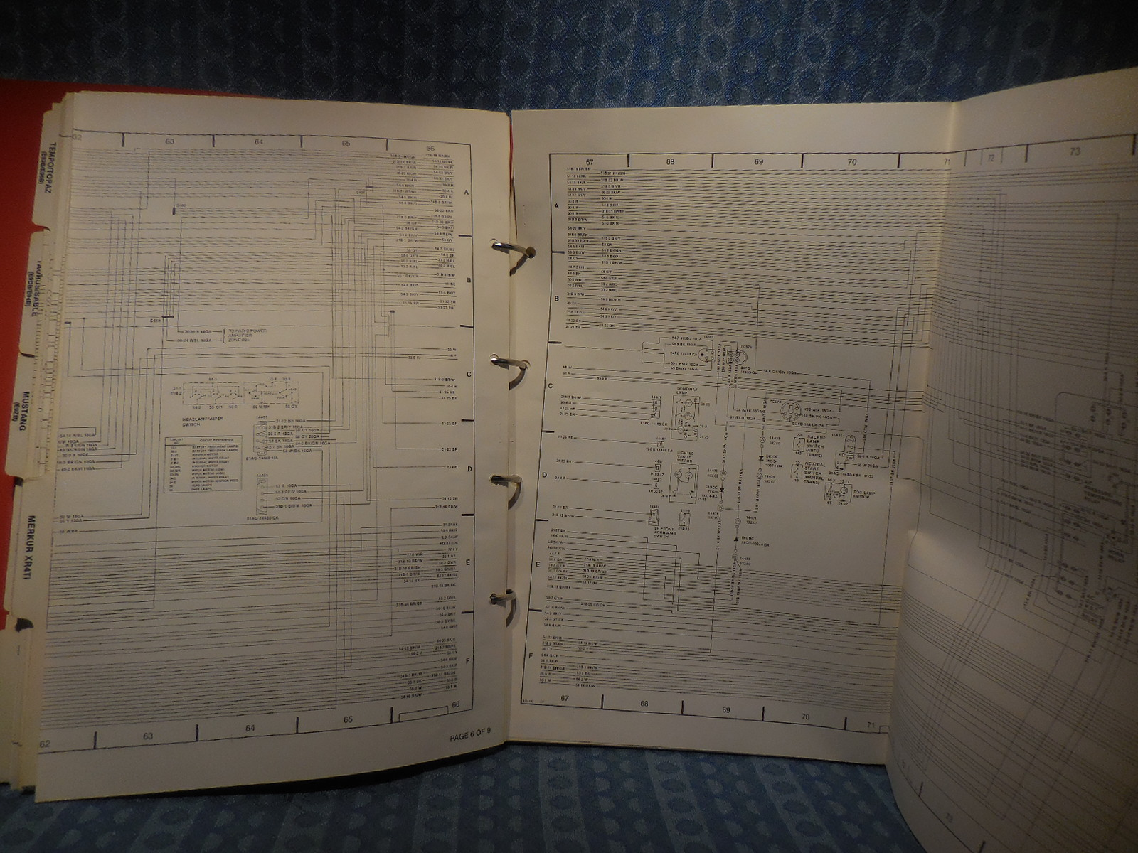 89 Mustang Heater Hose Diagram Schematic Diagrams 1989 Lincoln Mark Vii Wiring Trusted Harness