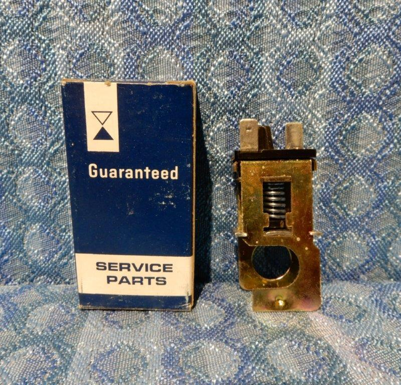 1969-1972 Ford Mercury NORS Stop Light Switch 1970 1971 #SLS-75 (SEE AD)