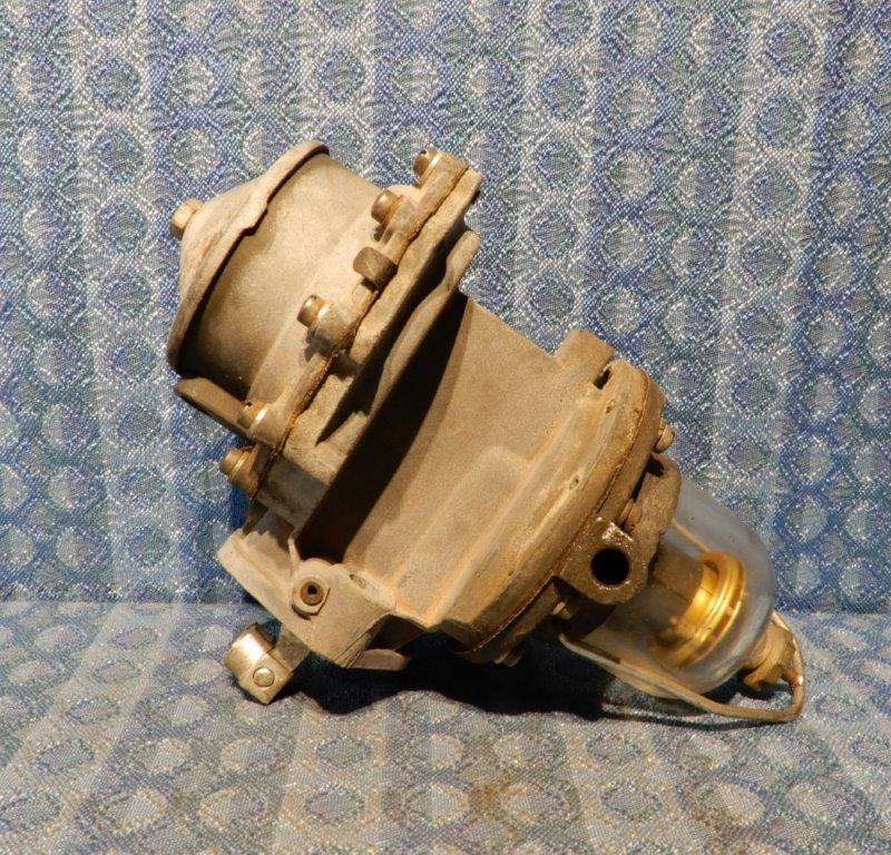 1949-1950 Early 1951 Lincoln NORS Fuel / Vacuum Pump #9142