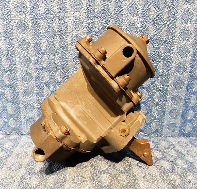 1949-1950 Ford V8 1949-1951 Mercury NORS Fuel Vacuum Pump # 9544