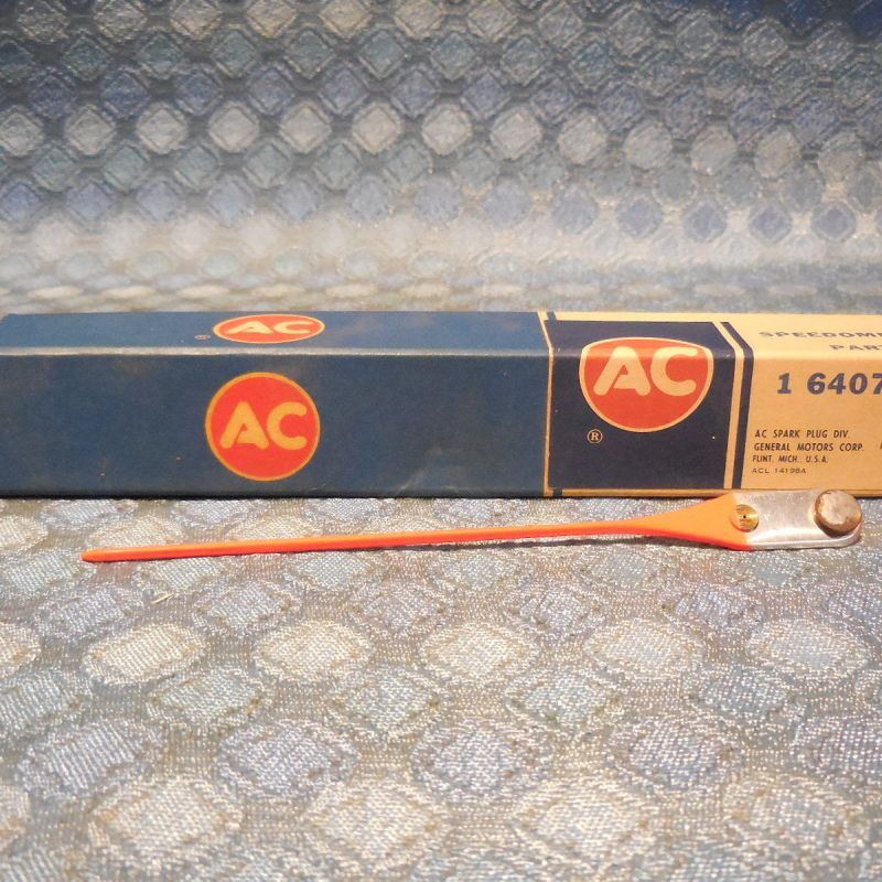 1963-1964 Oldsmobile 88 98 NOS AC Speedometer Pointer / Needle #6407032 (SEE AD)