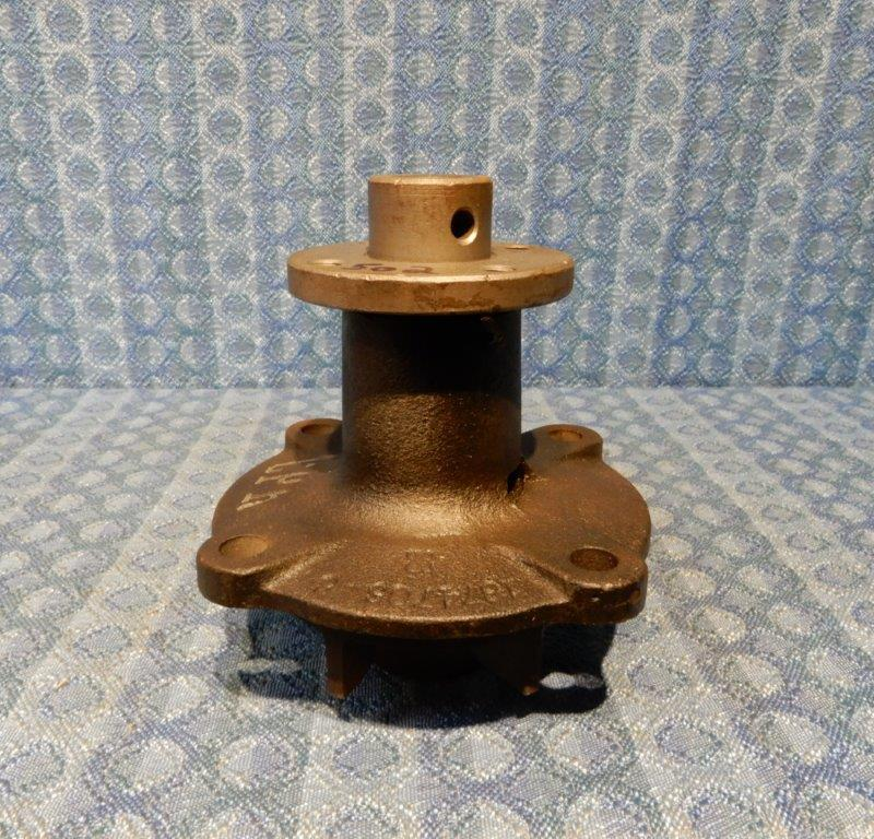 1957 1958 1959 Plymouth & Dodge 6 Cyl NORS Water Pump #502