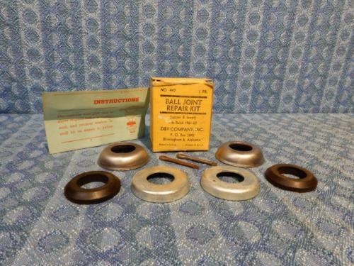 1961 1962 Buick NORS Ball Joint Repair Kit Electra LeSabre Invicta Wildcat #447